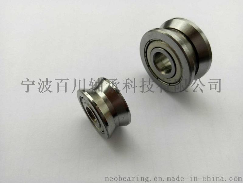 国产LV20/7ZZ INA结构-双列滚轮轴承