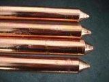 泊頭雙高銅包鋼接地棒銅層厚可達到UL467標準