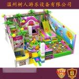 厂家定制 淘气堡儿童游乐园中心设施 室内儿童娱乐设备儿童