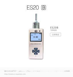 无眼界——便携式氮气气体检测仪 (可定制各种气体检测报警器)