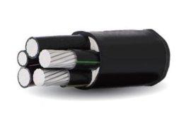 SUNTRANLOY YJLHV-TC903*120铝合金导体XLPE绝缘PVC护套电力电缆
