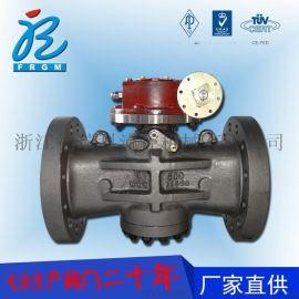 福瑞科8X347H600-WCC碳钢螺纹压力平衡式油封式旋塞阀厂家直批