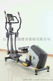 奥信德AXD-108有氧系列椭圆机健身练习器