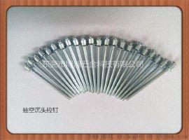 惠州2U机箱用双面沉头拉铆钉|抽空沉头拉铆钉