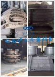 生产制作电石炉炉盖电极水冷却密封套