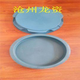 钢管塑料管帽生产厂家 供应各种规格塑料管帽