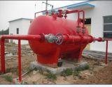 供应盛鑫PHYM32-2000消防泡沫罐