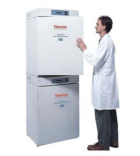 Thermo3111水套式二氧化碳培养箱