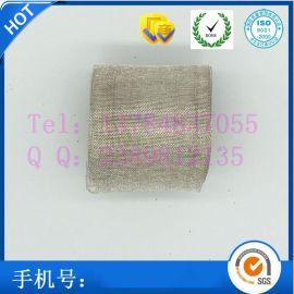 40目0.1mm丝径纯银丝编织网【实体厂家】电池、电极专用银网