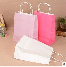 手提纸袋,手挽袋,环保购物袋