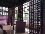 酒店雕刻铝单板装饰-酒店雕花铝单板厂家