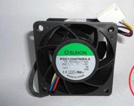 PSD1206PMBX-A散热风扇
