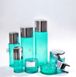 定做化妆品玻璃瓶,定做化妆品瓶子,定做化妆品乳液瓶