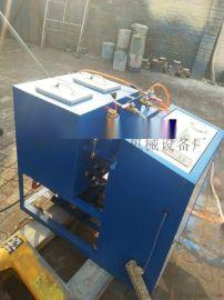 小型低压聚氨酯发泡机//防盗门填充聚氨酯发泡机价格