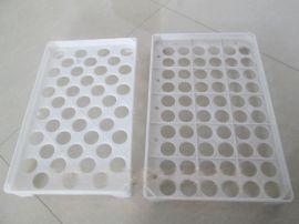 鸡蛋塑料托盘 30枚鸡蛋托盘 塑料鸡蛋托盘