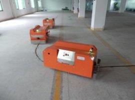 AGV自动导航运送小车