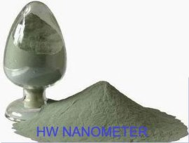 纳米碳化硅SIC颗粒