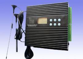环保行业智能监测系统