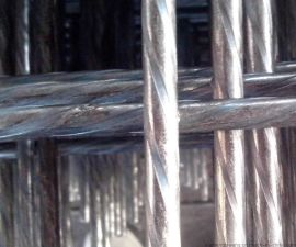 钢筋网厂家批发高强高韧低合金钢筋网