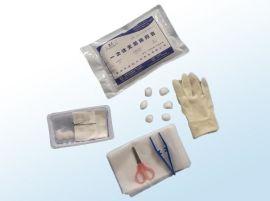 【康民】一次性无菌缝合包丨换药包︱医疗耗材丨医疗器械