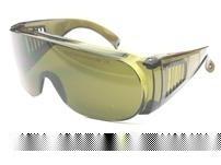 YGA准分子半导体激光器的宽光谱连续吸收式激光防护眼镜