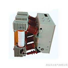 ZN12智能型真空断路器参数 西安高压真空断路器 高压户内真空断路器图片