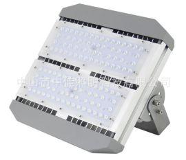 厂家供应LED摸组外壳投光灯隧道灯泛光灯外壳套件 摸组隧道灯外壳
