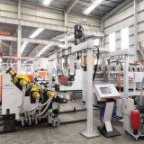 金韦尔ABS箱包板材生产线 ABS箱包片材设备