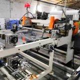 PC耐力板 PMMA導光板材擠出機 PC板材生產線