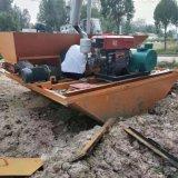 甘肅蘭州渠道成型機 混凝土澆築水渠機 渠道滑模機廠家銷售