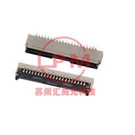 苏州汇成元电子现货供应HRS  FH19SC-21S-0.5SH  **连接器