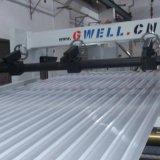 HDPE、PP止水板生產線