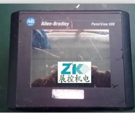 AB触摸屏2711-T6C15L1维修及二手机