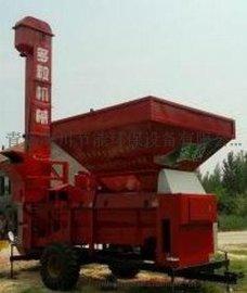 四平2014年新款5ty大型玉米脱粒机