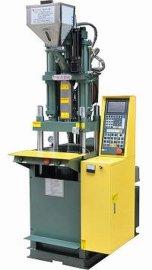 立式注塑机厂家供应四柱快速立式插头 机