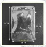 【现货】透明PVC标签袋、PVC卡套10.5*15.5CM