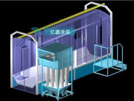 粉体静电喷涂设备 静电粉末喷涂设备