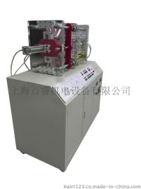 BR-YZS   透明液压注塑模拟机