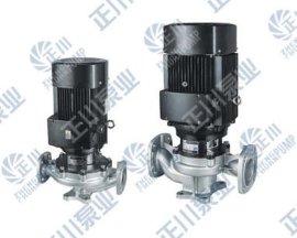 广东GDF不锈钢管道泵 | 广东不锈钢泵GDF50-30 | 不锈钢管道泵