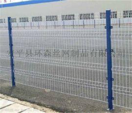 供应:三角折弯护栏网_花园护栏_工艺护栏 款式可定