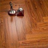 数码印刷木地板 大板木地板 简约大方 斑纹漆木