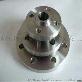 304不锈钢加厚法兰盖 不锈钢法兰盲板 法兰盖 HG5010/16公斤压力
