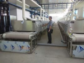 广州志雅电池材料微波干燥设备_微波电池材料烘干设备(技术**,代表着**生产力)