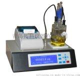 拓科牌化学试剂水分测定仪WS-8A