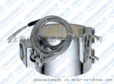 南京莊龍廠家直銷不鏽鋼電加熱圈_不鏽鋼電加熱器