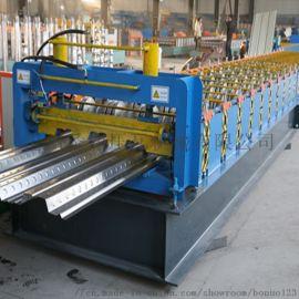 688型国标楼承板设备 钢承板机楼层板设备