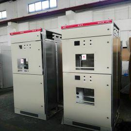 定做GCS低压开关柜  抽屉柜 电容补偿柜 厂家直销