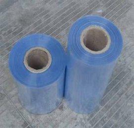 pvc热缩膜热缩袋透明耐温耐酸碱及强