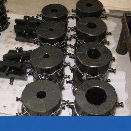 手动缩管机原理内蒙古建筑钢管缩管机