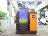 超低氮燃气蒸汽锅炉,0.4T贯流式燃气冷凝蒸汽锅炉